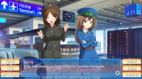 Download Stay! Stay! Democratic People's Republic of Korea! Full Game