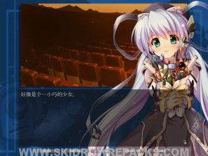 Download planetarian HD