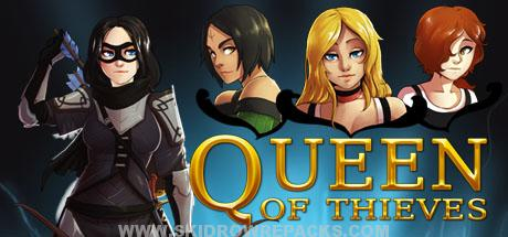 Queen Of Thieves Full Version