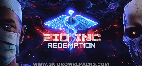Bio Inc. Redemption Full Version