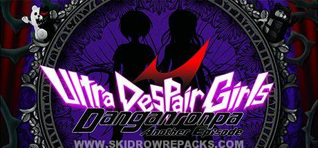 Danganronpa Another Episode Ultra Despair Girls Full Version