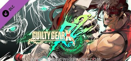 GUILTY GEAR Xrd REV 2 Upgrade Full Version