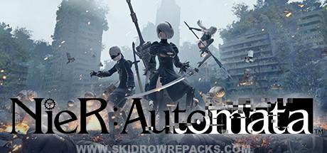 NieR Automata Full Version