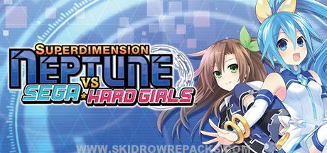 Superdimension Neptune VS Sega Hard Girls Full Version