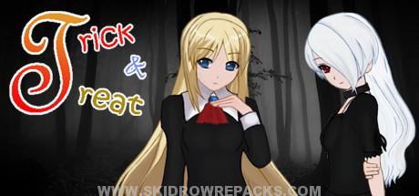 Trick and Treat - Visual Novel Free Download