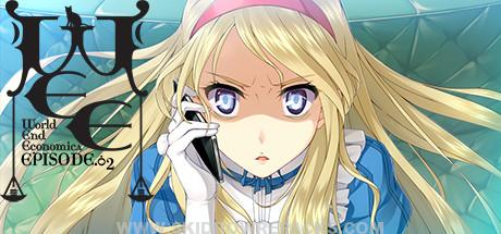 WORLD END ECONOMiCA episode.02 Full Game