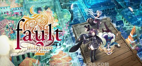 fault - milestone two side:above Full Version