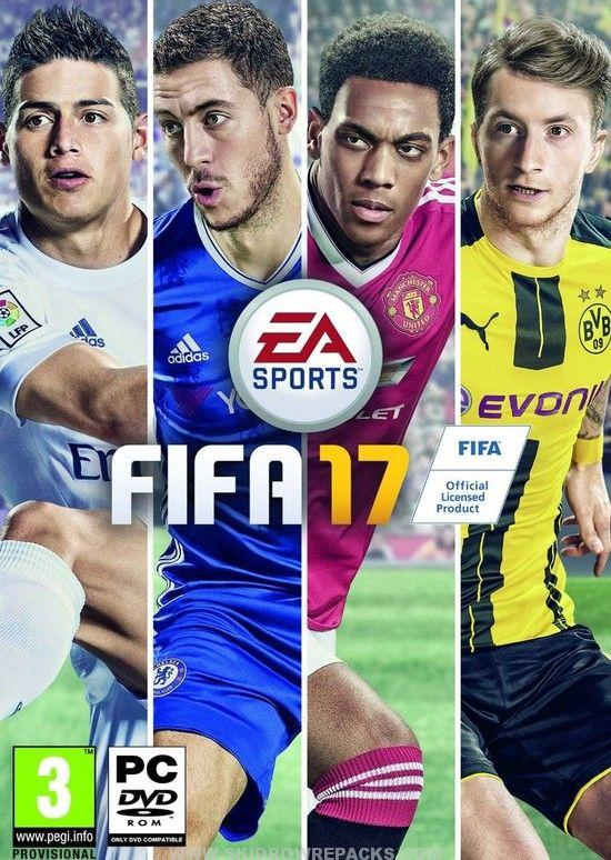 fifa 17 download free