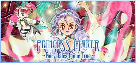 Princess Maker 3 Fairy Tales Come True Full Version