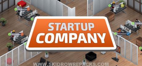 Startup Company Full Version