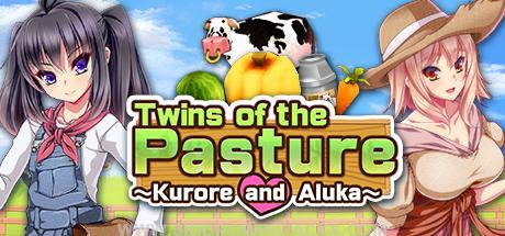 Twins of the Pasture Full Version