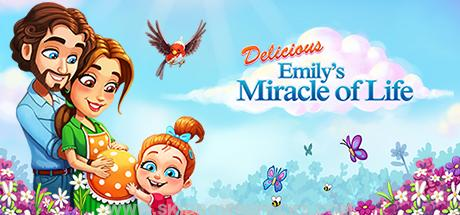 Delicious - Emily's Miracle of Life Full Version