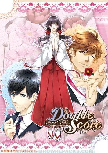 Double-Score~Cosmos×Camellia~-Full-Version