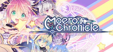Moero Chronicle (Genkai Tokki 2) Free Download