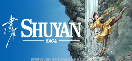 Shuyan Saga Full Version