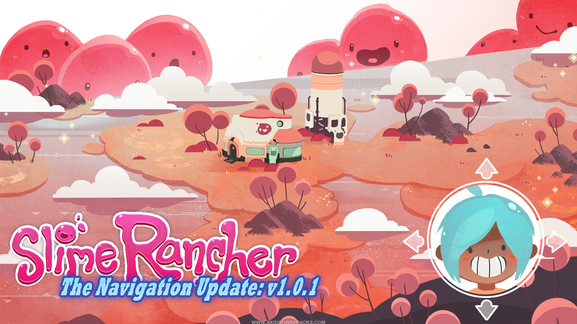 Slime Rancher v1.0.1 Full Game
