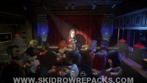 Comedy Night SKIDROW