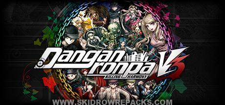 Danganronpa V3 Killing Harmony Free Download