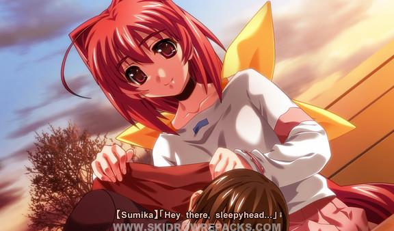 Muv-Luv Alternative Full Game