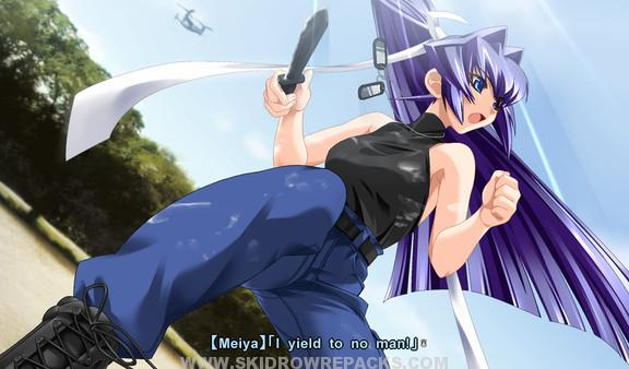 Muv-Luv Alternative Steam Edition