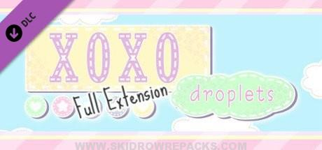 XOXO Droplets Full Version Extension Free Download