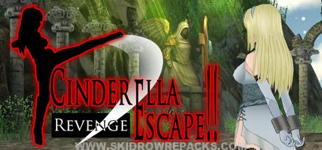 Cinderella Escape 2 Revenge Free Download