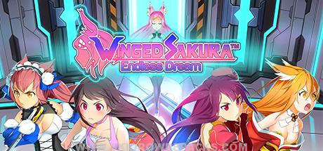 Winged Sakura Endless Dream Free Download