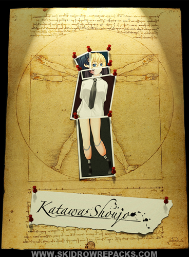 Katawa Shoujo v1.3.1 and Katawa Shoujo Repair Free Download