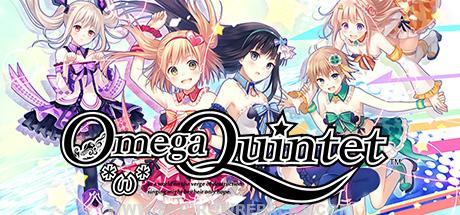 Omega Quintet Free Download