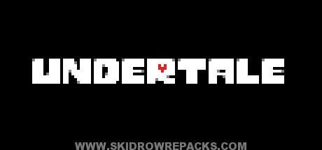Undertale v1.08c Free Download