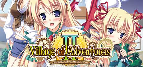 Village of Adventurers 2 Free Download