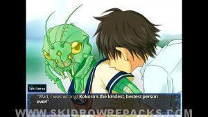Creature Romances Kokonoe Kokoro SKIDROW