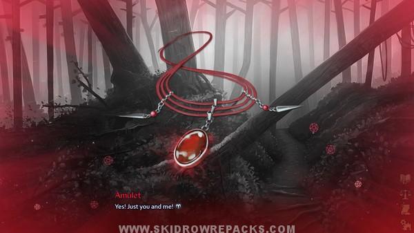 Demonheart Chapter 1-4 SKIDROW