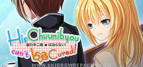 His Chuunibyou Cannot Be Cured! Free Download