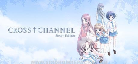 CROSS†CHANNEL Free Download