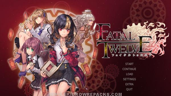 Fatal Twelve Free Download