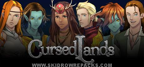 Cursed Lands Full Version