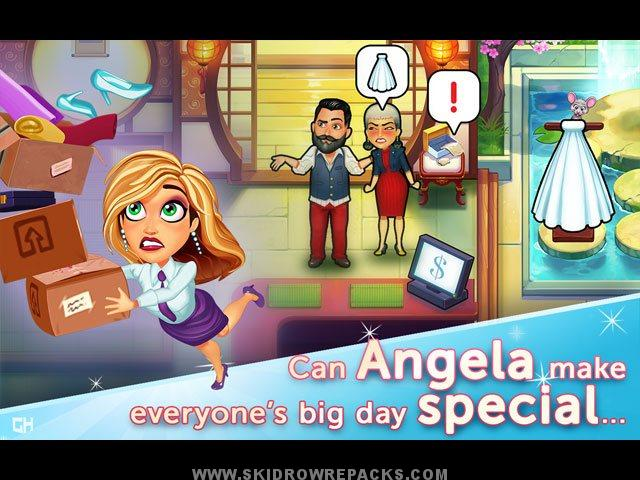Fabulous - Angela's Wedding Disaster Platinum Edition