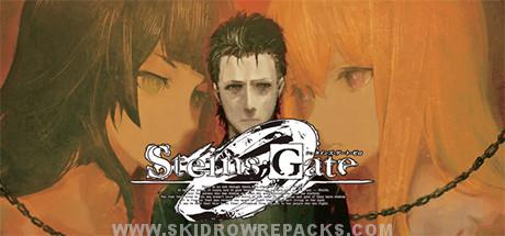 STEINS;GATE 0 Free Download