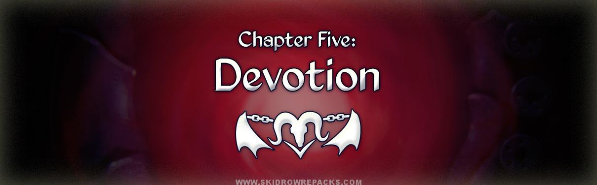 Demonheart Chapter 1-5 Full Version