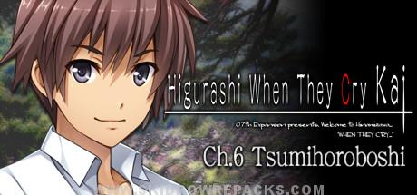 Higurashi When They Cry Hou - Ch.6 Tsumihoroboshi Full Version