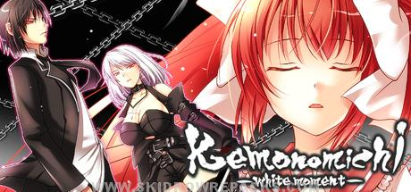 Kemonomichi-White Moment- Full Version