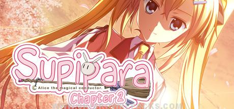 Supipara - Alice the magical conductor Chapter 2 - Spring Has Come! Full Version