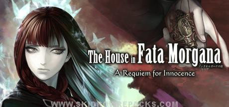 The House in Fata Morgana A Requiem for Innocence Full Version