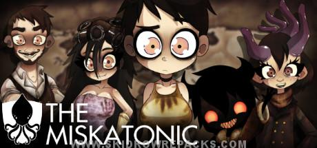 The Miskatonic Full Version