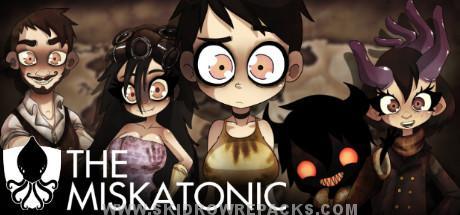 The Miskatonic Full Version