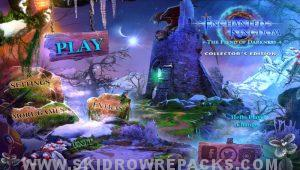 Enchanted Kingdom 4 Fiend of Darkness Collectors Edition Full Version