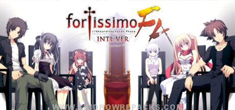 Fortissimo FA INTL Ver Full Version