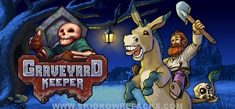 Graveyard Keeper Full Version
