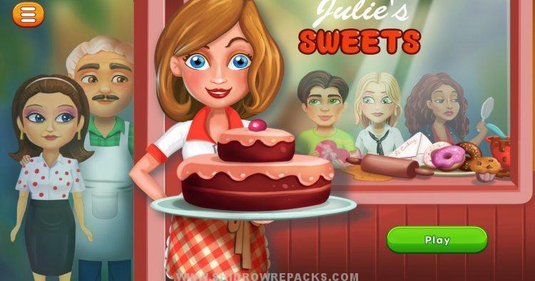 Julies Sweets Full Version